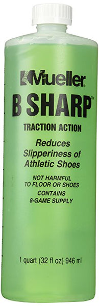 B-SHARP TRACTION ACTION 1QT