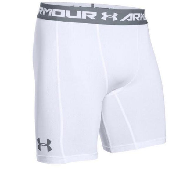 Under Armour Coolswtich compression shorts