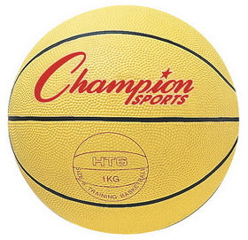 Champion Weighted Basketball 28.5-2.25 #
