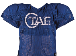 POLYESTER PRACTICE JERSEY-ADULT