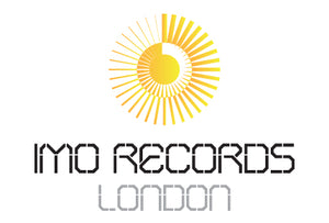 IMO Records, London - first for Drum and Bass Vinyl
