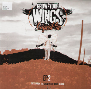 Grow Your Wings EP 2