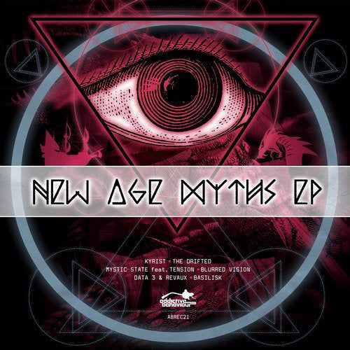 Various- New Age Myths EP