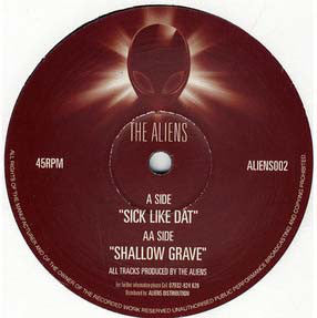 Sick Like Dat / Shallow Grave