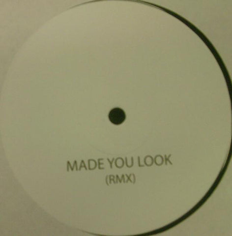 Made You Look / Why Don't We Fall In Love - Drum & Bass Mixes