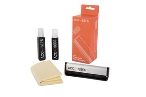 Acc-Sees Pro Vinyl Professional Record Cleaning Kit