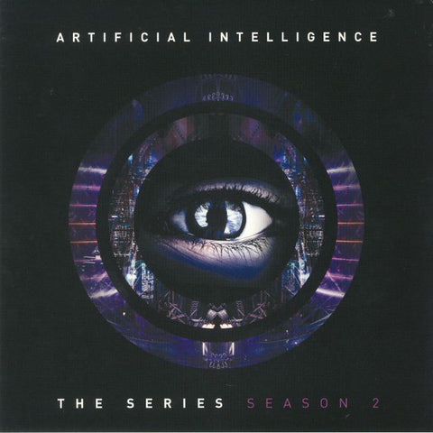 Artificial Intelligence-The Series Season 2