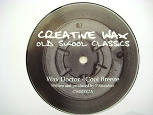 Creative Wax Classics - Volume 2