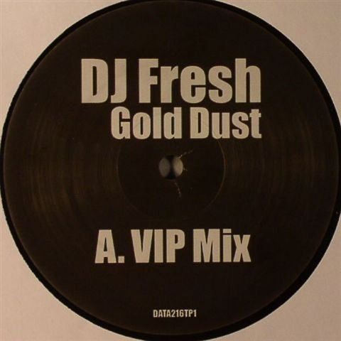 DJ Fesh-Gold Dust