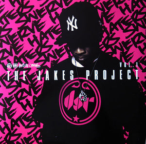 The Jakes Project Volume 1