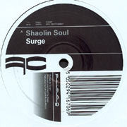 Shaolin Soul / Anything For Now
