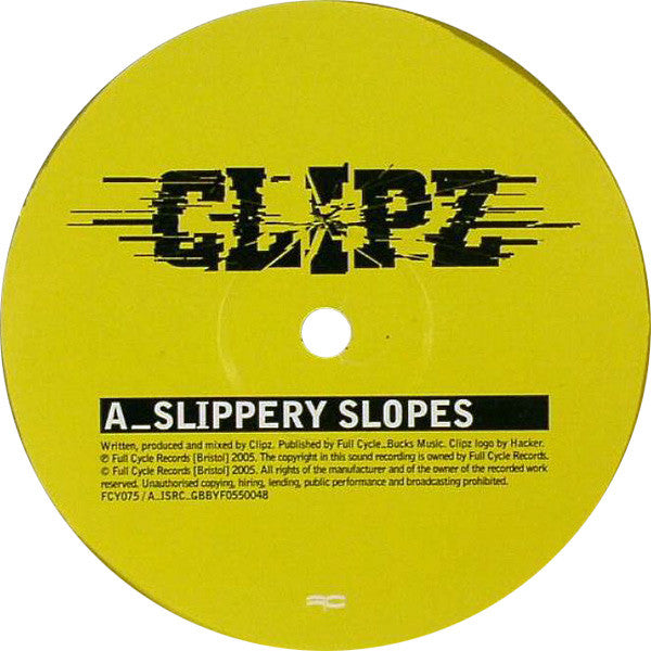 Slippery Slopes / Nasty Breaks