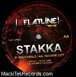Stakka-Brockwild/Gotham City