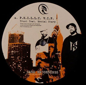 P.H.I.L.L.Y. - VIP / Only You