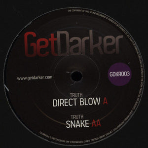 Direct Blow / Snake