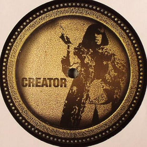 Creator - Mr Curtamos Remix / Monkey - Dub Crookz Remix
