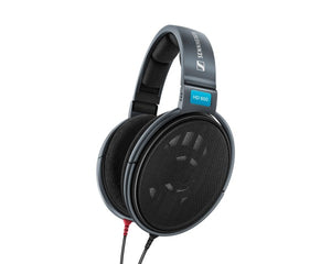 HD600 Audiophile Open Monitoring Headphones