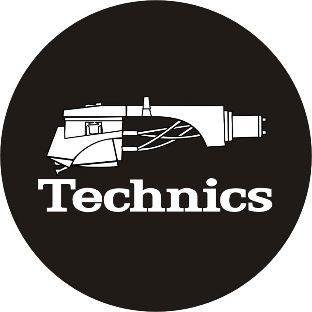 Techincs Slipmat-Headshell design