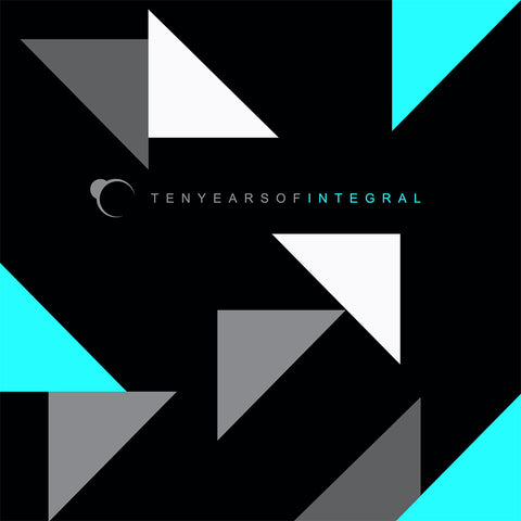 Ten Years Of Integral - Album Sampler