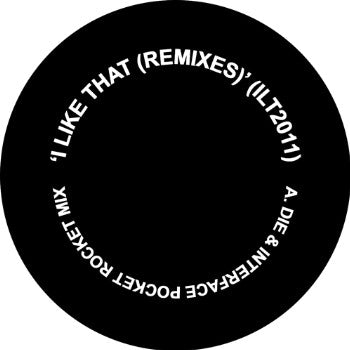 I Like That (Remixes)