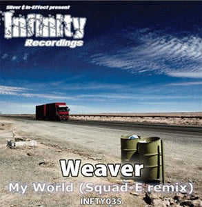 My World (Squad-E Remix)