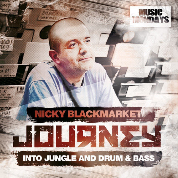 Nicky Blackmarket-Journey