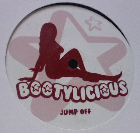 Bootylicious-Da Club/Jump Off