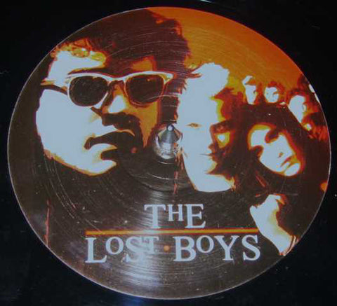 The Lost Boys Mixes