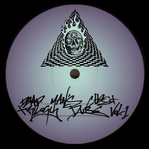 "Dead Man's Chest - Trilogy Dubs Vol.1 [10"" Vinyl Repress]"