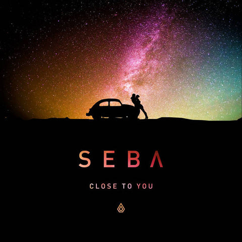Seba-Close To You EP