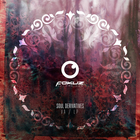 Various-Soul Derivatives. Top compilation album from Fokuz Recordings.