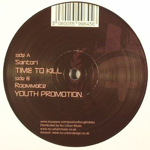 Time To Kill / Youth Promotion