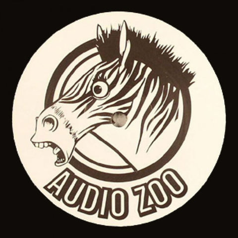 Audio Zoo - Pack of 3 Records