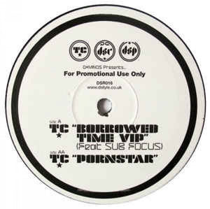 Borrowed Time VIP ft. Sub Focus / Pornstar