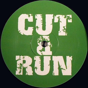 Cut & Run - Pack of 2 Records