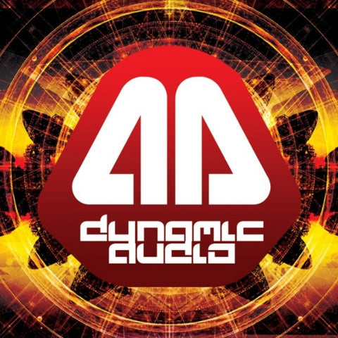 Dynamic Audio - Pack of 2 Records