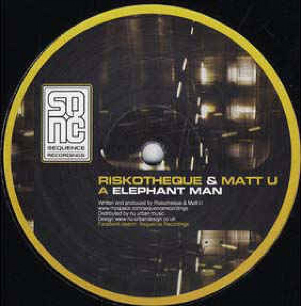 Elephant Man / Following You
