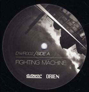 Fighting Machine / Violent Outbreak / Time 2 Skank Out