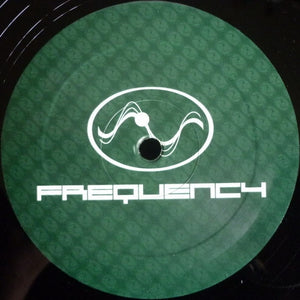 Frequency - Pack of 3 Records