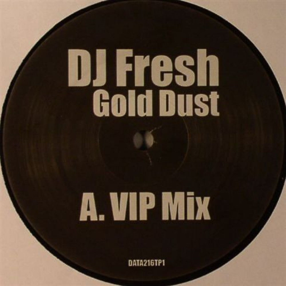 Gold Dust (VIP Mix / Vent Mix)