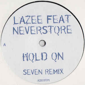 Hold On (Seven Remix)