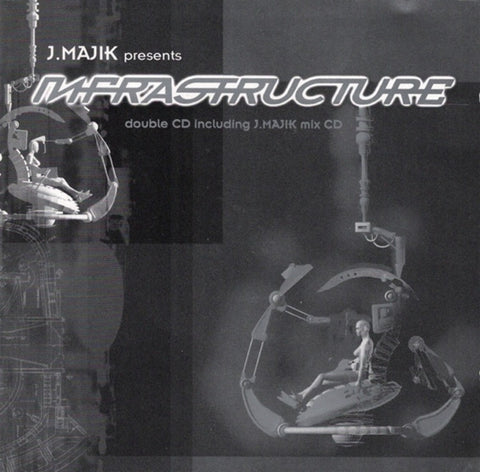 Infrastructure - 2 CD Album