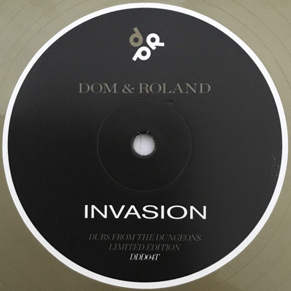 Invasion (Mothership Remix) / Revenge