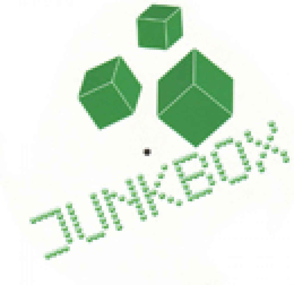 Junk Box - Pack of 2 Records