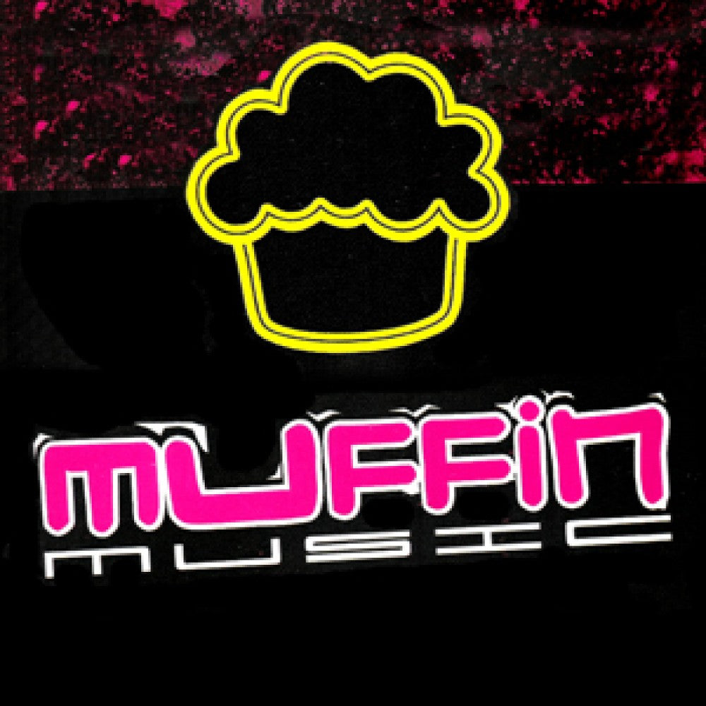 Muffin Music - Pack of 4 Records