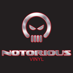 Notorious Vinyl - Pack of  2 Records