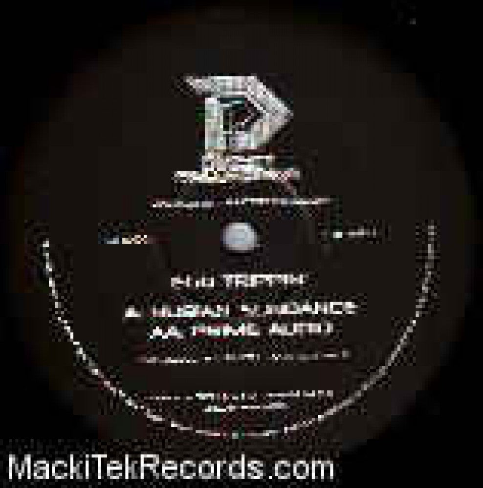 Prime Audio / Nubian Dance