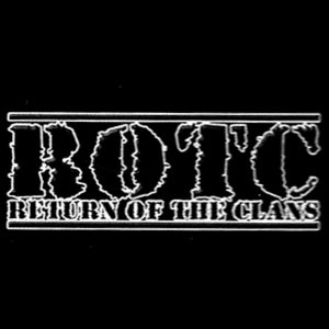 Return of the Clans - Pack of 6 Records