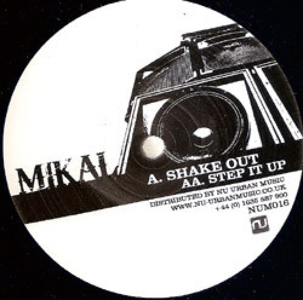 Shake Out / Step It Up