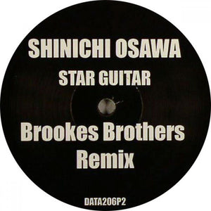 Star Guitar (Brookes Brothers Remix)